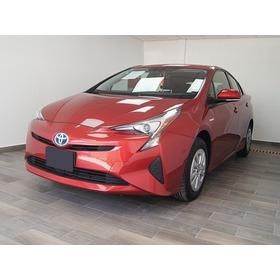 Toyota Prius Premium Sr 2017