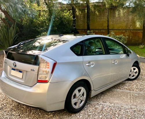 toyota prius sedan hibrido 1.8 premium