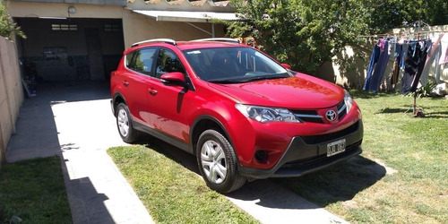 toyota rav 2014 tx 2.0 manual 4x2  61.000 km. $1.750.000