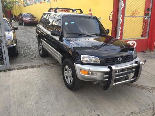 toyota rav-4 1997 en 235,000