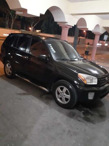 toyota rav-4 2003 auto negociable