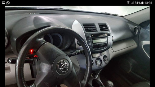 toyota rav-4 2008 full 4x4 aut oportunidad liquido!!!!