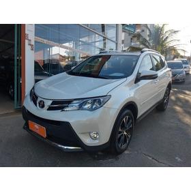 Toyota Rav 4 2.5 16v 4p 4wd 4x4 Automático