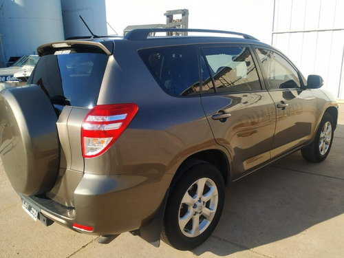 toyota rav 4 at 4x2 2012 impecable!!!