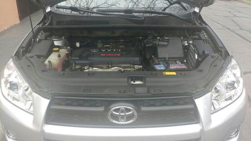 toyota rav-4  full aut 2011