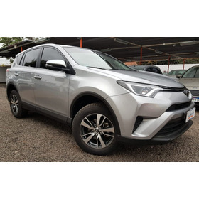 Toyota Rav 4 Tx At 4x2 / 2.0