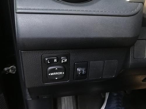 toyota rav4 2.0 4x2 16v aut 2014