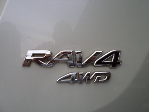 toyota rav4 2.0 4x4 completa