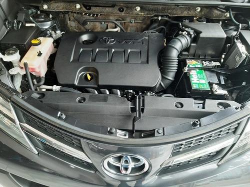 toyota rav4 2.0 4x4x 16v gasolina aut. 2014