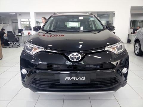 toyota rav4 2.0 top 4x2 aut. 5p 2019