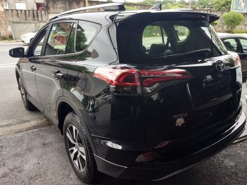 toyota rav4 2.0 top 4x2 aut. high tech 2019 0km