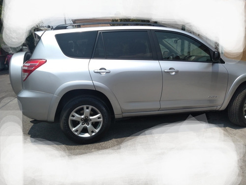 toyota rav4 2009 sport leher v6 cd ra bl piel qc at