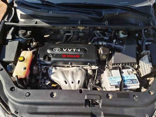 toyota rav4 2012 motor 2.4  caja automática full 4x4