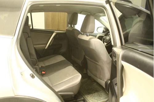 toyota rav4 2015 5p le l4/2.5 aut