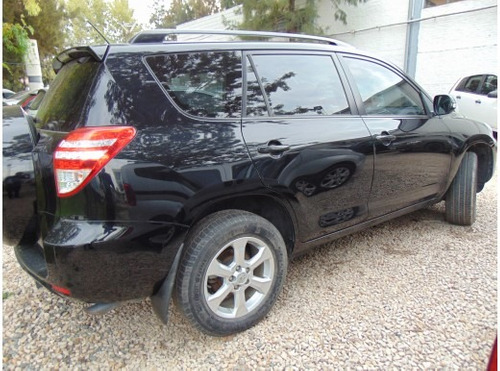 toyota rav4 2.4 4x2 at 2011 100.000kms