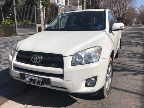 toyota rav4 2.4 4x2 at 2013