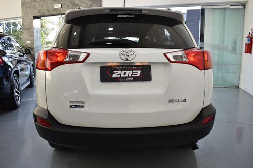 toyota rav4 2.4 4x2 at - car cash