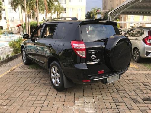 toyota rav4 2.4 4x4 16v gasolina 4p automático