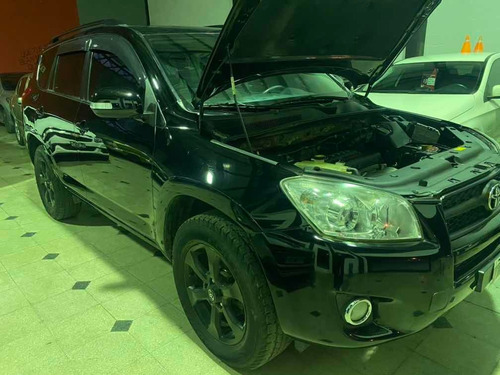 toyota rav4 2.4 4x4 at 2010