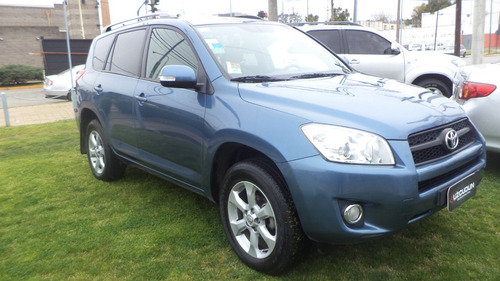 toyota rav4 2.4 4x4 at
