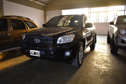 toyota rav4 2.4 4x4 at modelo 2012