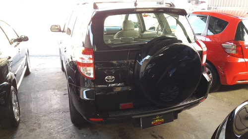 toyota rav4 2.4 4x4 aut. 5p 2011