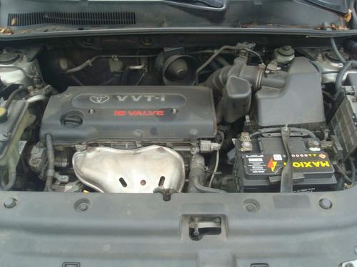 toyota rav4 2.4 4x4 aut. 5p ano 2007