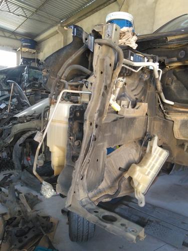 toyota rav4 2.4 4x4 aut. 5p,   sucata somente peças.