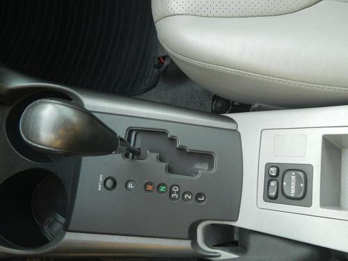 toyota rav4 2.4 4x4 automático, baixa quilometragem
