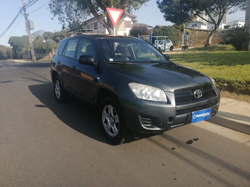 toyota rav4 2.5 aut 2013