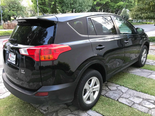 toyota rav4 2.5 le l4/ awd at 2014