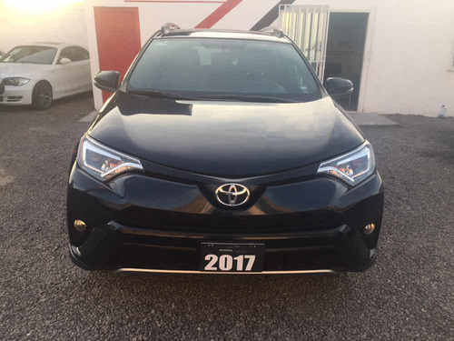 toyota rav4 2.5 se 4wd at 2017