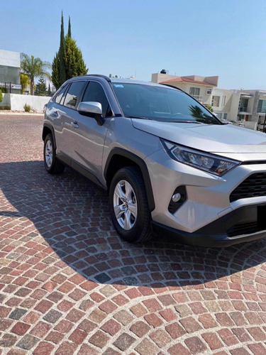toyota rav4 2.5 xle 4wd at 176 hp 2019