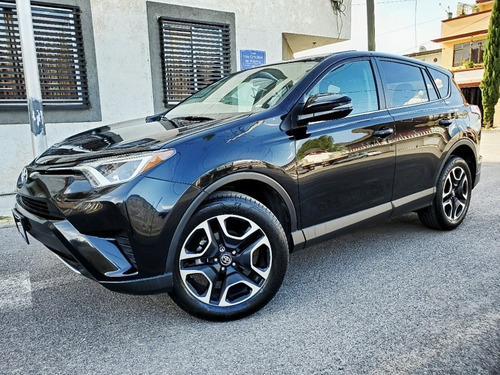 toyota rav4 2.5 xle at 2017