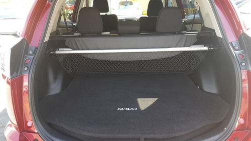 toyota rav4 2.5 xle plus 4wd at