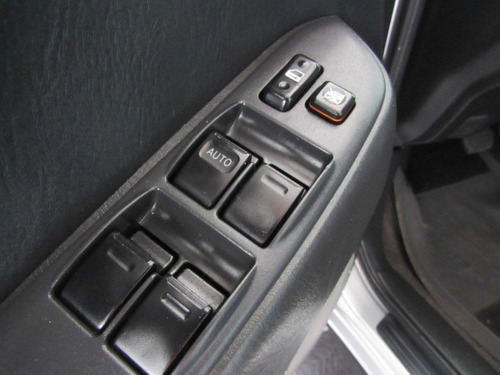 toyota rav4  4x4 2.0 16v (auto) gasolina automático