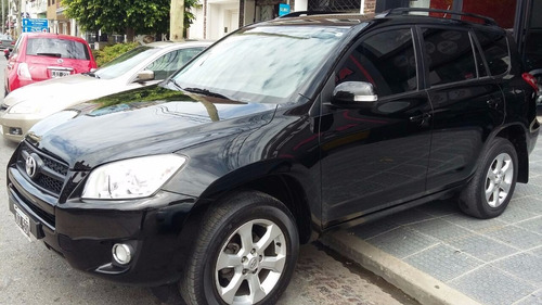 toyota rav4 at 4x2 2010 autos exclusivos
