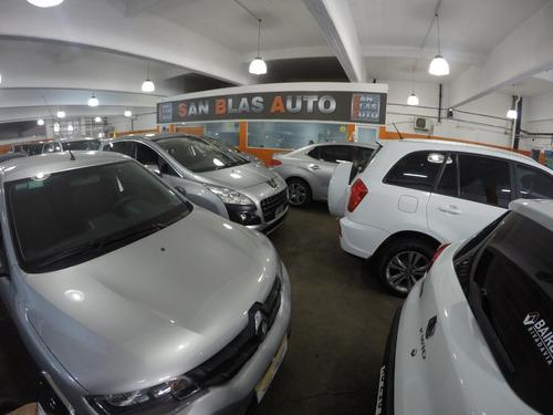 toyota rav4 automatica 2012 full 4x2 ab usb san blas auto
