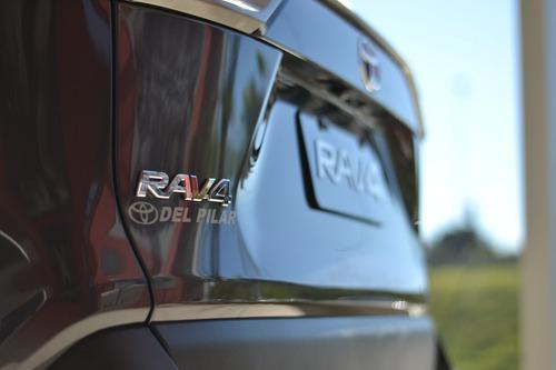 toyota rav4 hybrid 4x2 limited cvt