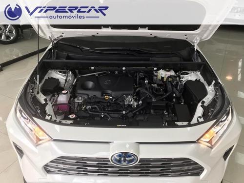 toyota rav4 hybrid limited 2.5 2020 0km