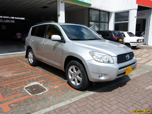 toyota rav4 imperial at 2400cc 5p