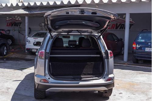 toyota rav4 limited 4wd 2016 recibimos auto a cuenta credito