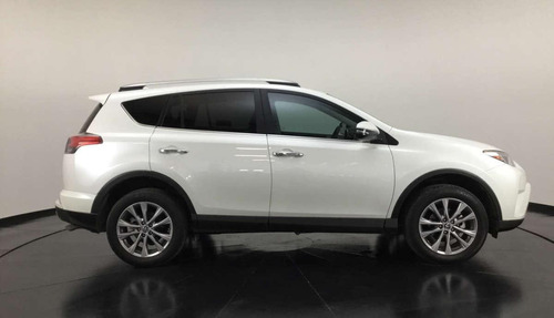 toyota rav4 limited / cambio de linea 2017 at #2737