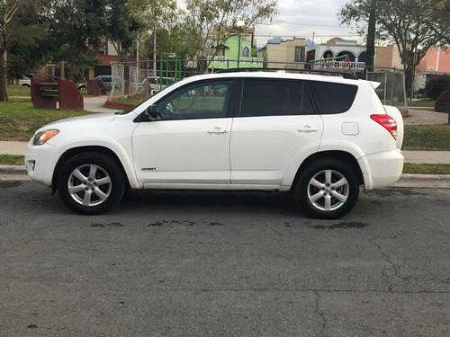 toyota rav4 sport l4 cd qc at 2009
