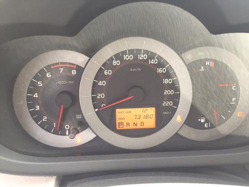 toyota rav4 station wagon 2010