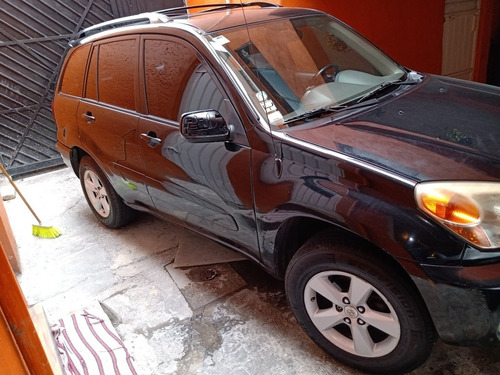 toyota rav4 vagoneta limited piel at 2004