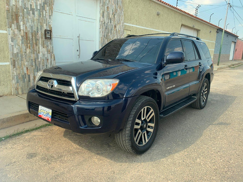 toyota $runner limited 4x4 2007