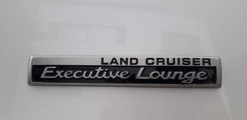 toyota sahara europea vx executive lounge
