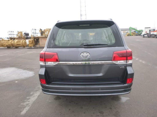 toyota sahara executive lounge modelo 2020 0 kms 4.5 diesel