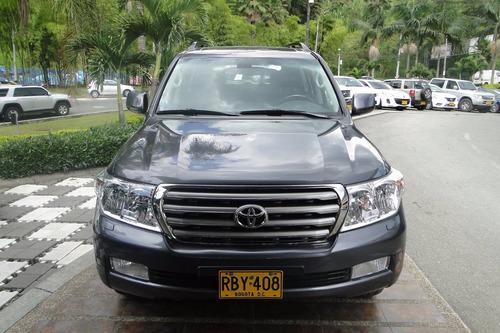 toyota sahara lc 200 diesel cc 4500 4x4